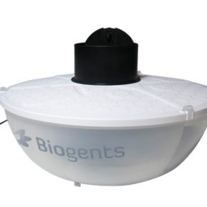 BG-Bowl active mosquito trap
