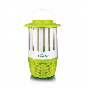 LED Mosquito trap