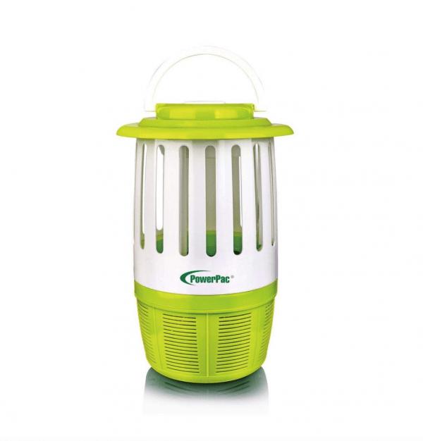 LED Mosquito trap