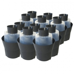 Set of 12 BG-GAT