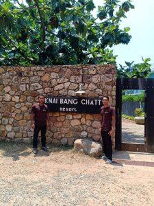 Exterminator in Kep & Kampot